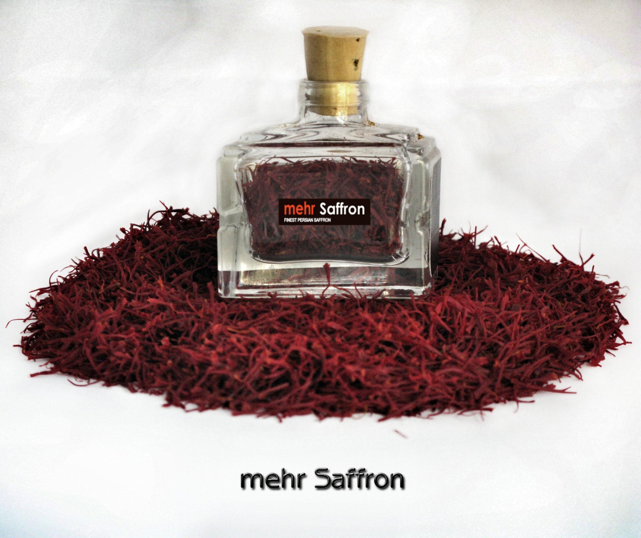 1 Gram Sargol Saffron