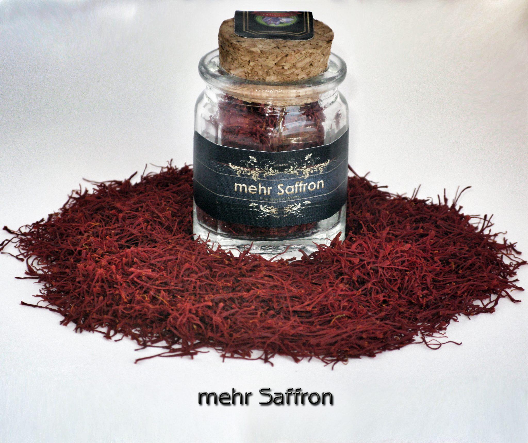 3 Gram Sargol Saffron