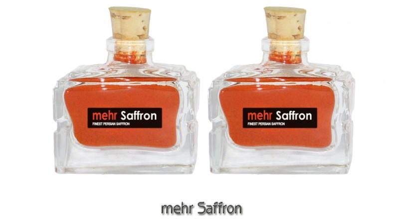 Saffron Powder, Premium Powder Saffron